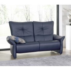 Cumuly by Himolla Brent 2 Seater Fixed Sofa