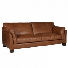 Halo Gable 3 Seater Sofa