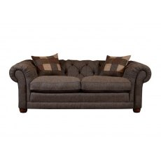 Tetrad Harris Tweed Castlebay Petit Sofa