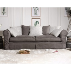 Tetrad Vivaldi Grand Sofa