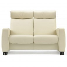 Stressless Arion High Back 2 Seater Sofa