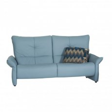 Cumuly by Himolla Brennand 2.5 Seater Fixed Sofa