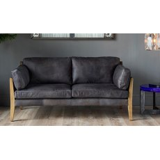Halo Loffee 3 Seater Sofa