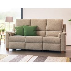 Parker Knoll Albany 3 Seater Power Recliner Sofa