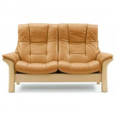 Stressless Buckingham High Back 2 Seater Sofa