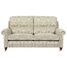 Duresta Southsea Minor Large Sofa Fabric (2 Cushion Version)