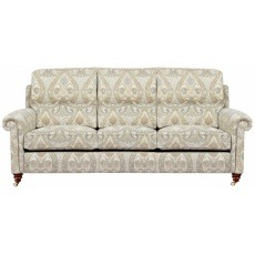 Duresta Southsea Minor Large Sofa Fabric (3 Cushion Version)