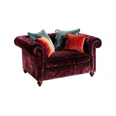 Duresta Connaught Grand Reading Chair