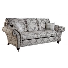 Duresta Holmes Grand Sofa Valanced