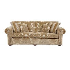 Duresta 3 Seater Waldorf Sofa Bed