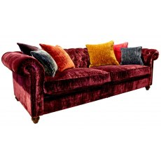 Duresta Connaught Grand Sofa