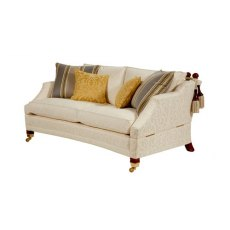 Duresta Hornblower 2.5 Seat Sofa