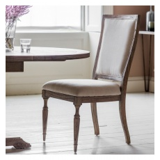 Hudson Mustique Side Chair