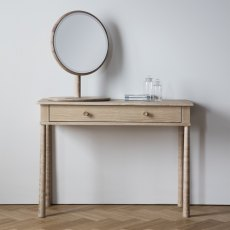 Hudson Wycombe Dressing Table With Drawer