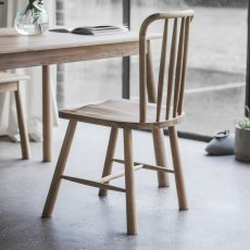 Hudson Wycombe Dining Chair (2PK)