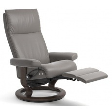 Stressless Aura Large Chair With LegComfort