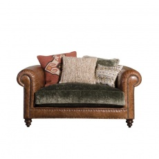 Tetrad Constable Snuggler Sofa