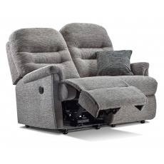 Sherborne Keswick Small Manual Recliner 2 Seater Sofa