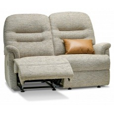 Sherborne Keswick Petite Powered Recliner 2 Seater Sofa