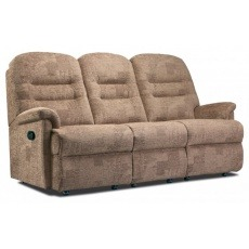 Sherborne Keswick Small Manual Reclining 3 Seater Sofa