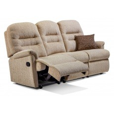 Sherborne Keswick Standard Powered Reclining 3 Seater Sofa