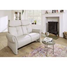 Cumuly by Himolla Universe 2 Seater Fixed Sofa Wall Hugger