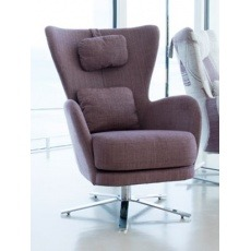 Fama Kylian Chair With Swivel Base