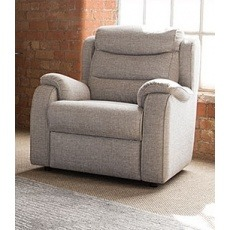 Parker Knoll Michigan Armchair