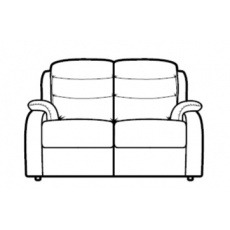 Parker Knoll Michigan 2 Seater Static Sofa