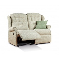Sherborne Lynton Power Reclining 2 Seater