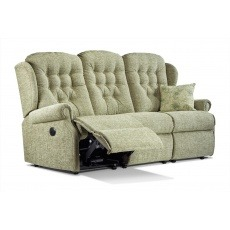 Sherborne Lynton Rechargeable Powered Reclining 3 Seater