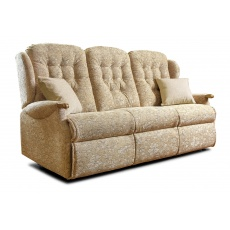Sherborne Lynton Knuckle Fixed 3 Seater