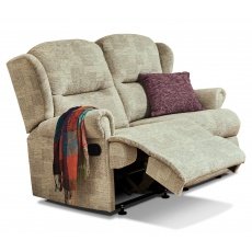 Sherborne Malvern Manual Reclining 2 Seater