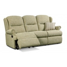 Sherborne Malvern Rechargeable Powered Reclining 3 Seater