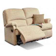 Sherborne Nevada Rechargeble Powered Reclining 2 Seater