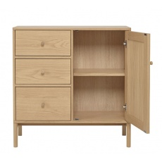 Ercol 2204 Ballatta Storage Unit