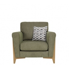 Ercol 3125 Marinello Chair