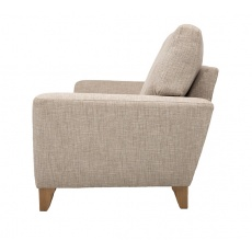 Ercol 3160/5 Novara Grand Sofa