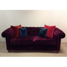 Duresta Connaught Medium Sofa  - Clearance Bargain!