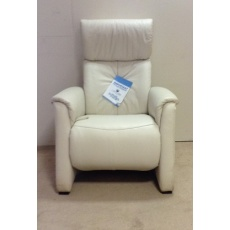 Himolla Humber Manual Recliner Chair - Clearance