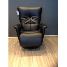 Himolla Brock Medium Easy Swing Recliner - Clearance