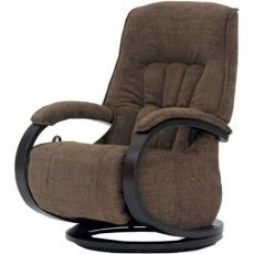 Himolla Mersey Maxi Large Electric Recliner - Clearance