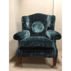 Duresta Somerset Wing Chair - Clearance