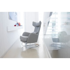 Fama Kangou Rocking Chair