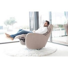 Fama Kim Manual Recliner