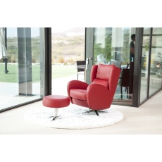 Fama Romeo Chair & Stool