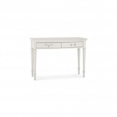 Bentley Designs Montreux Dressing Table - Soft Grey