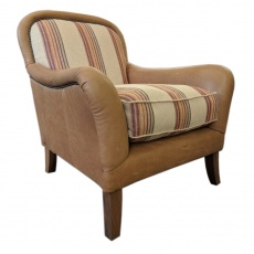 Tetrad Mulberry Carisbrooke Chair