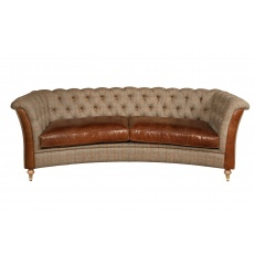 Granby Curved Sofa