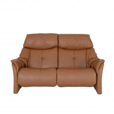 Cumuly by Himolla Chester 2 Seater Fixed  Sofa